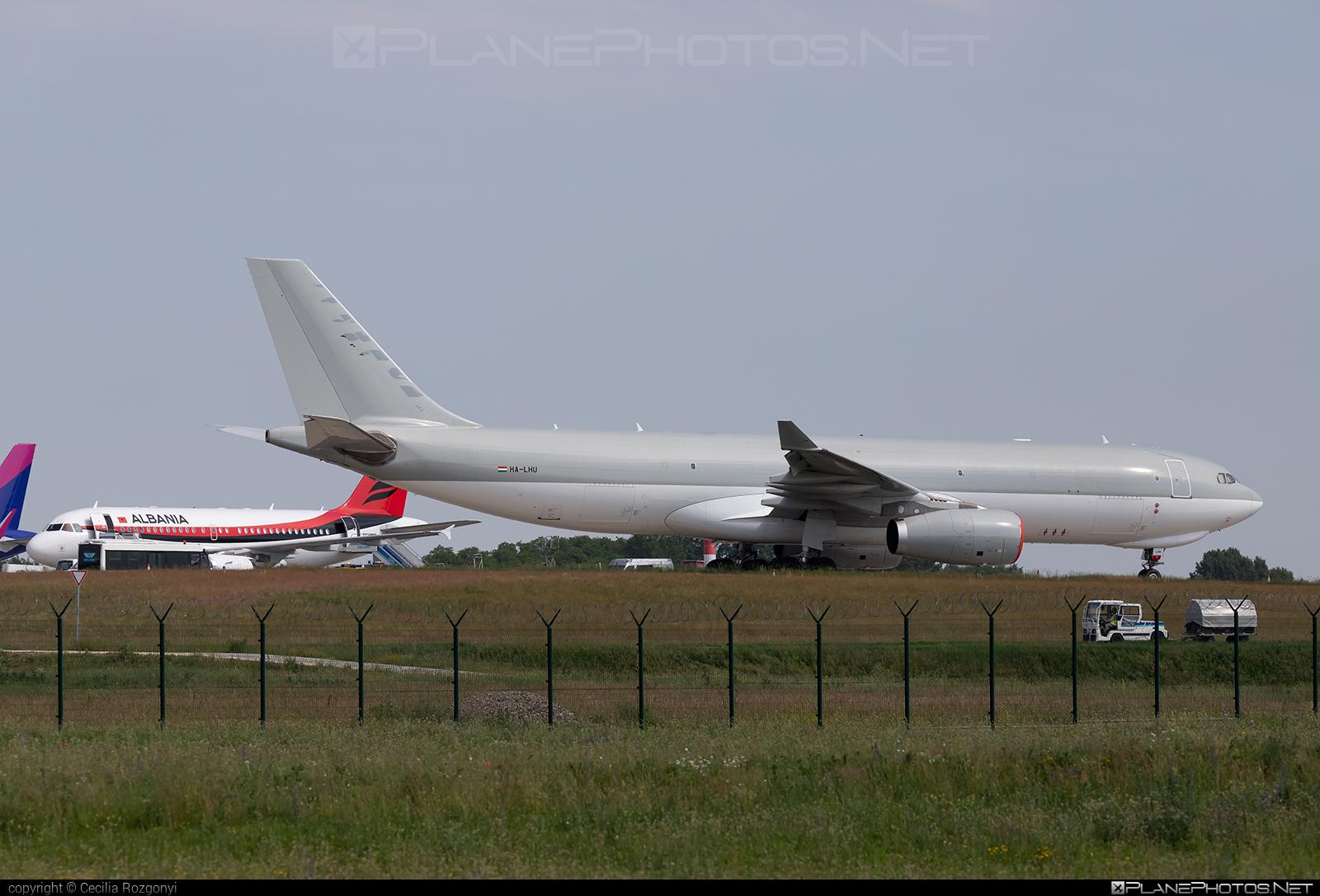 Airbus A330-243F - HA-LHU operated by Wizz Air #a330 #a330f #a330family #airbus #airbus330 #wizz #wizzair
