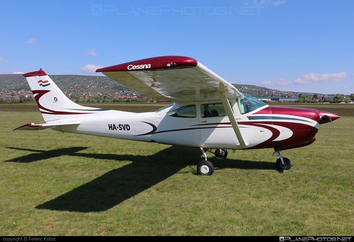 Cessna R182 Skylane RG - HA-SVD operated by Private operator #cessna #cessna182 #cessna182rg #cessnar182skylane #cessnar182skylanerg #cessnaskylane