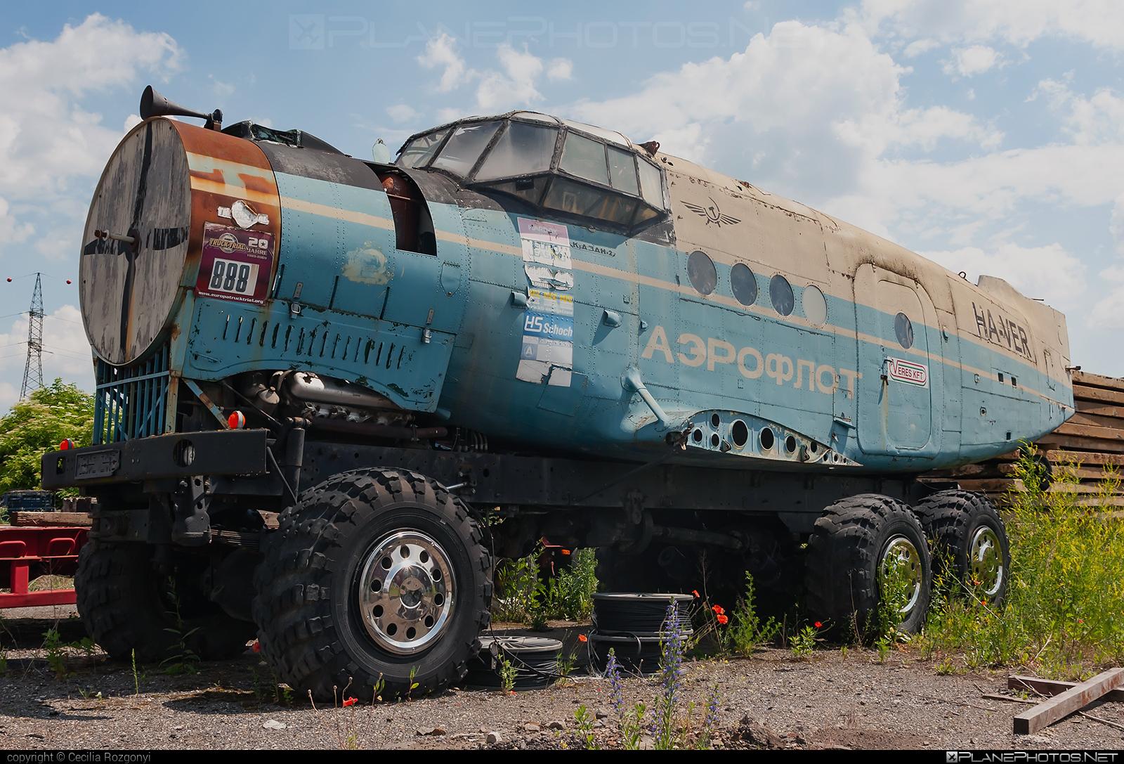 PZL-Mielec An-2TP - HA-VER operated by Private operator #an2 #an2tp #antonov2 #pzl #pzlmielec