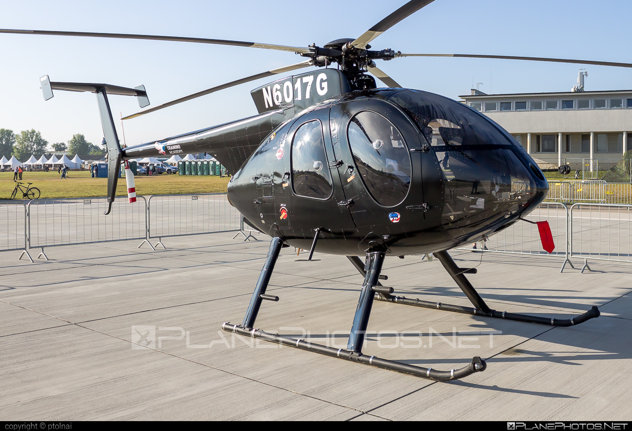 MD Helicopters MD-530F - N6017G operated by Slovak Training Academy #kecskemetairshow2021 #md530f #mdhelicopters #mdhelicopters500 #mdhelicoptersmd530f #slovaktrainingacademy