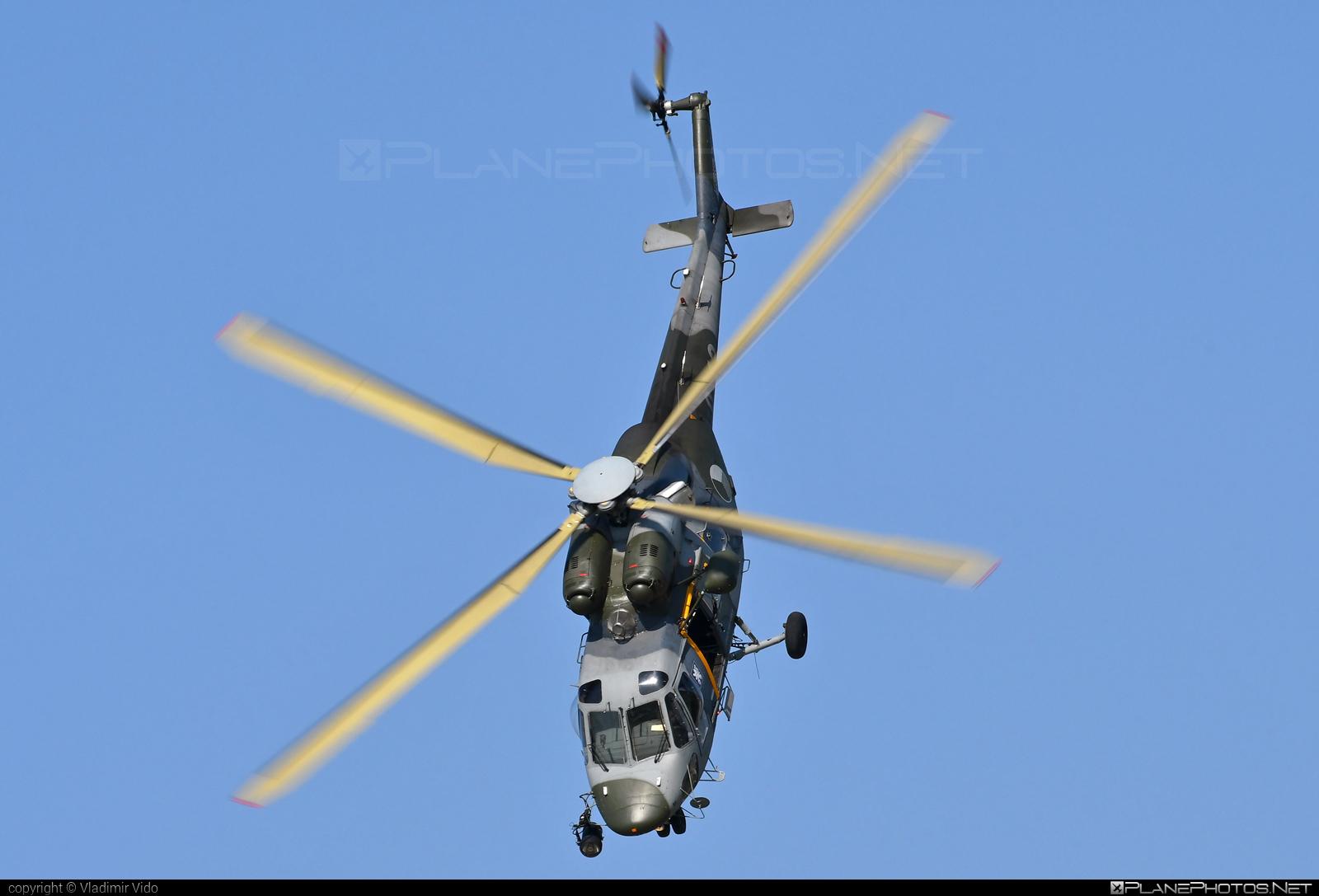 PZL-Świdnik W-3A Sokol - 0712 operated by Vzdušné síly AČR (Czech Air Force) #czechairforce #pzl #pzlswidnik #vzdusnesilyacr