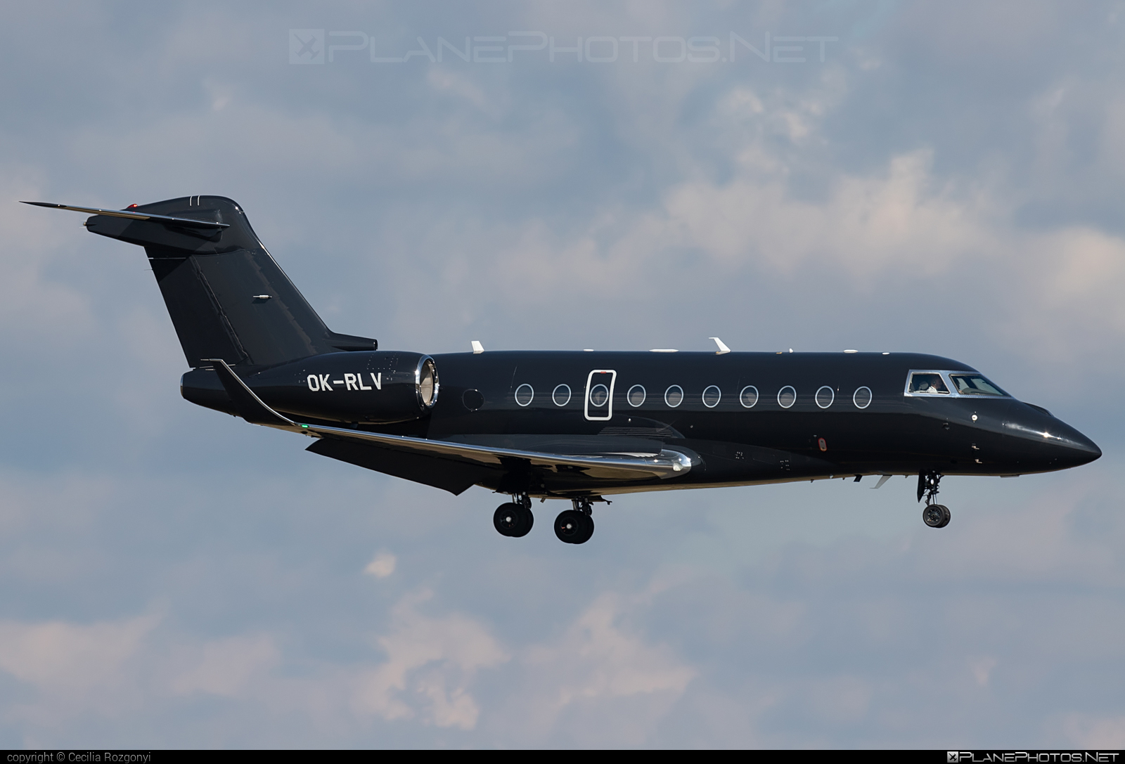 Gulfstream G280 - OK-RLV operated by Private operator #g280 #gulfstream #gulfstream280 #gulfstreamg280