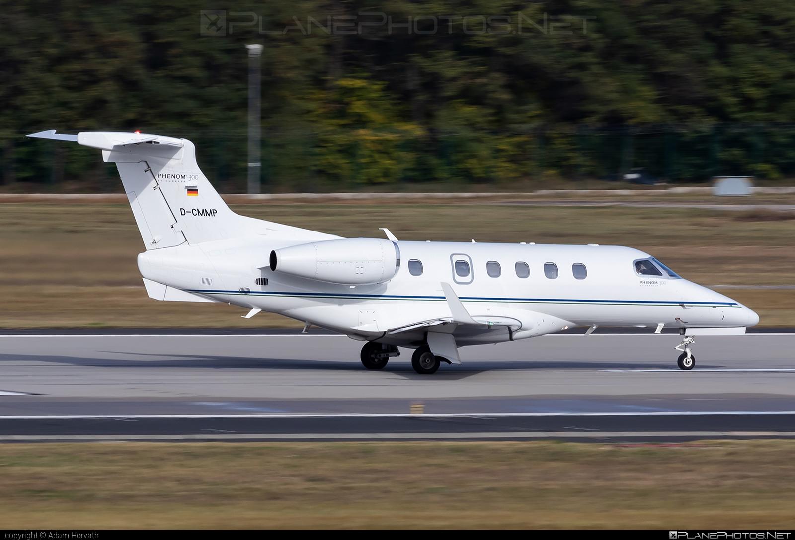 Embraer Phenom 300 (EMB-505) - D-CMMP operated by PADAVIATION #emb505 #embraer #embraer505 #embraerphenom #embraerphenom300 #padaviation #phenom300
