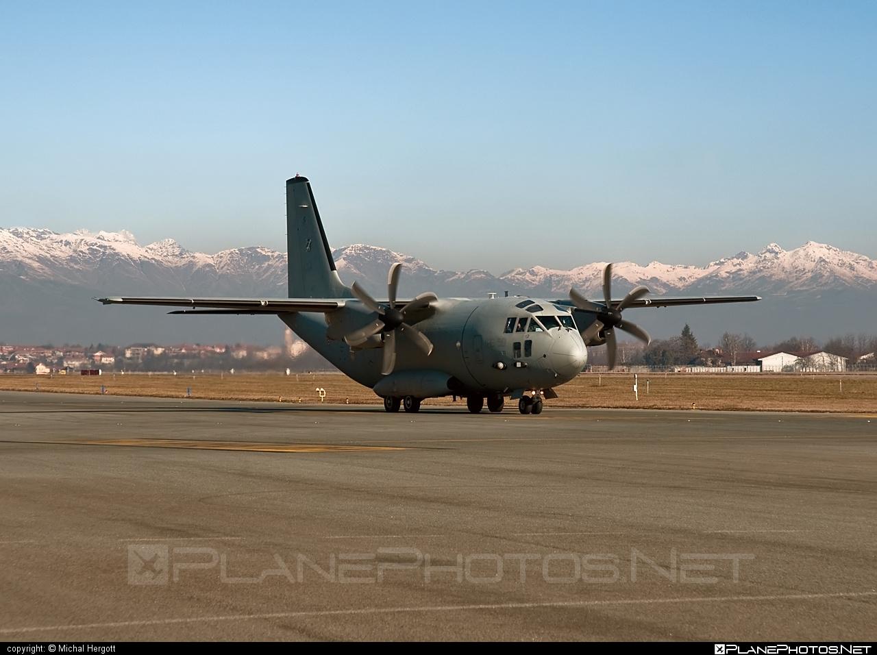 Alenia C-27J Spartan - CSX62219 operated by Aeronautica Militare (Italian Air Force) #alenia #aleniac27j #aleniac27jspartan #aleniaspartan #c27j #c27jspartan #c27spartan