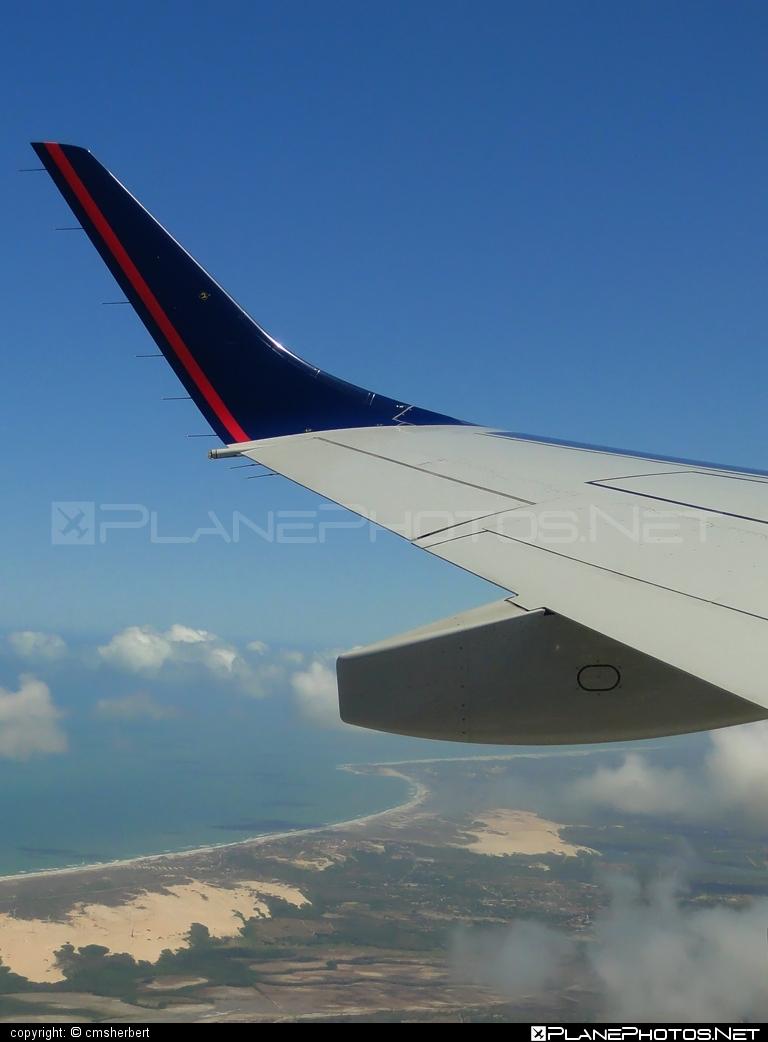 Embraer E195IGW (ERJ-190-200IGW) - PR-AYG operated by Azul Linhas Aéreas Brasileiras #e190 #e190200 #e190200igw #e195igw #embraer #embraer190200igw #embraer195 #embraer195igw