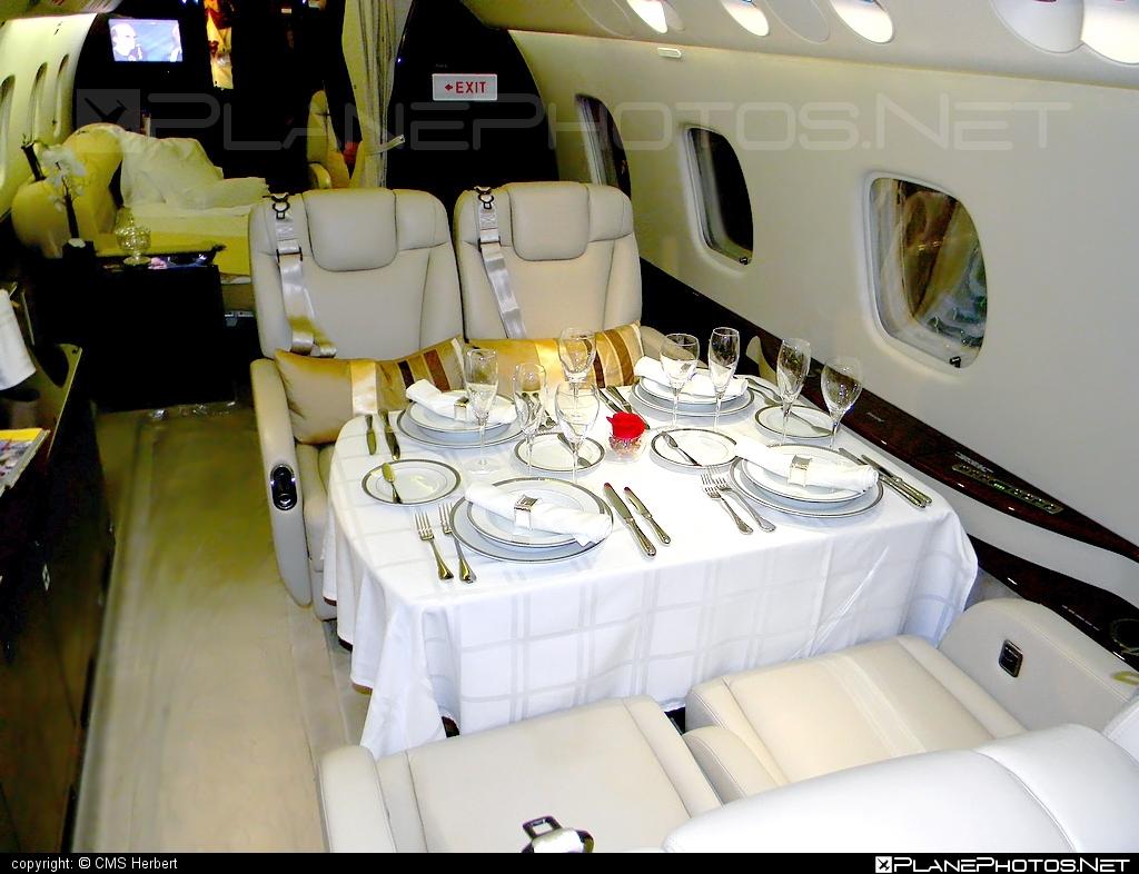 Embraer Legacy 650 (ERJ-135BJ) - PT-TKV operated by Embraer #embraer #embraer135 #embraerlegacy #erj135 #erj135bj #legacy650