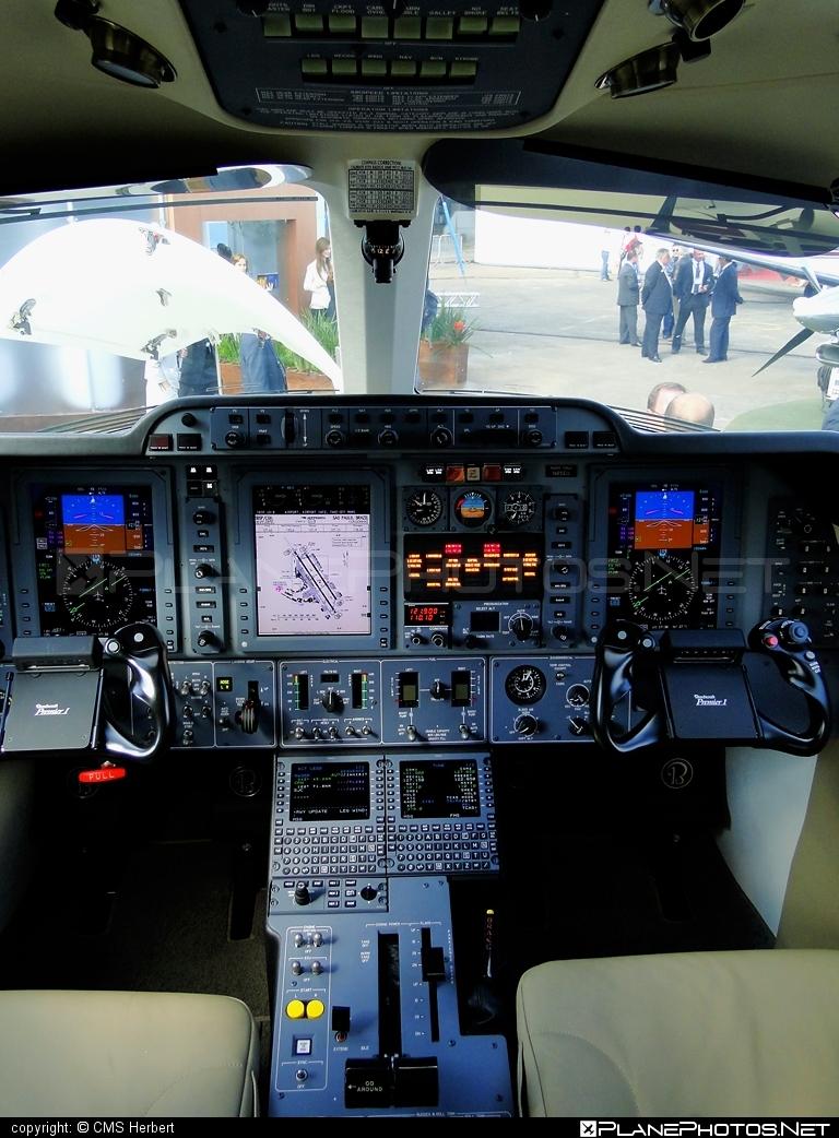 Hawker Beechcraft 390 Premier IA - N85EU operated by Hawker Beechcraft #HawkerBeechcraft #hawkerbeechcraft