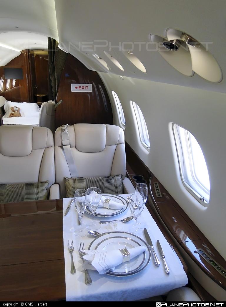 Embraer Legacy 650 (ERJ-135BJ) - PT-TAV operated by Embraer #embraer #embraer135 #embraerlegacy #erj135 #erj135bj #legacy650