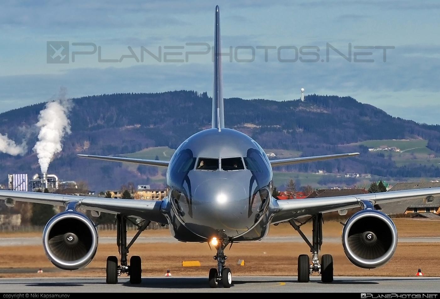 Niki Airbus A320-214 - OE-LEF #a320 #a320family #airbus