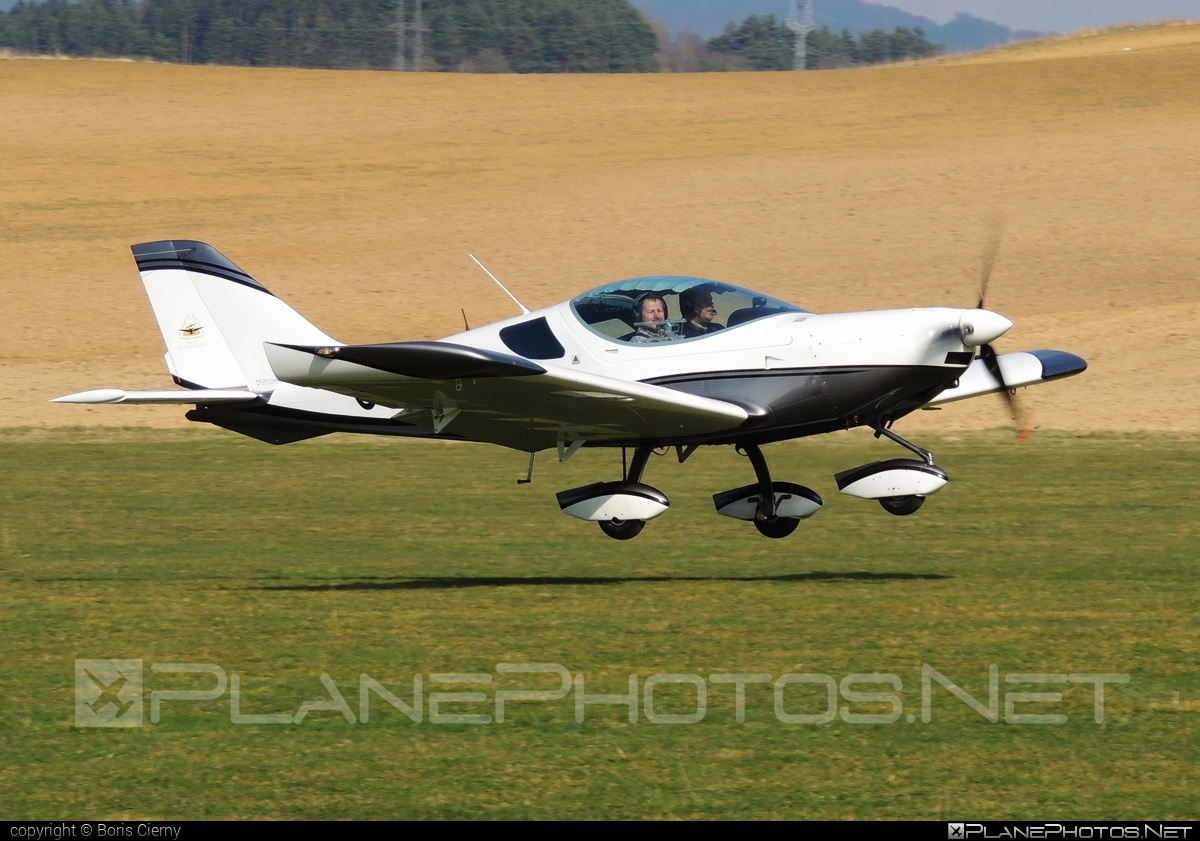 Czech Sport Aircraft PS-28 Cruiser - OM-SCA operated by SKY SERVICE s.r.o. #czechsportaircraft #ps28 #ps28cruiser