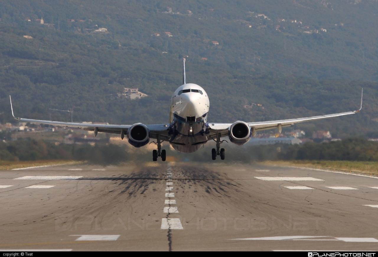 Boeing 737-800 - VQ-BDO operated by NordStar #b737 #b737nextgen #b737ng #boeing #boeing737