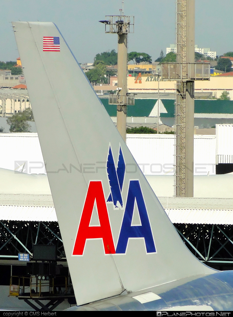 Boeing 767-300ER - N377AN operated by American Airlines #americanairlines #b767 #b767er #boeing #boeing767
