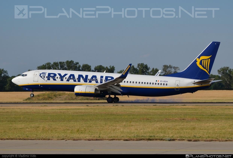 Boeing 737-800 - EI-DCH operated by Ryanair #b737 #b737nextgen #b737ng #boeing #boeing737 #ryanair