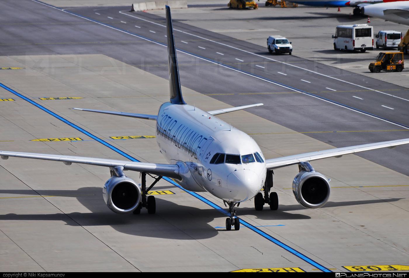 Airbus A319-114 - D-AILF operated by Lufthansa #a319 #a320family #airbus #airbus319 #lufthansa