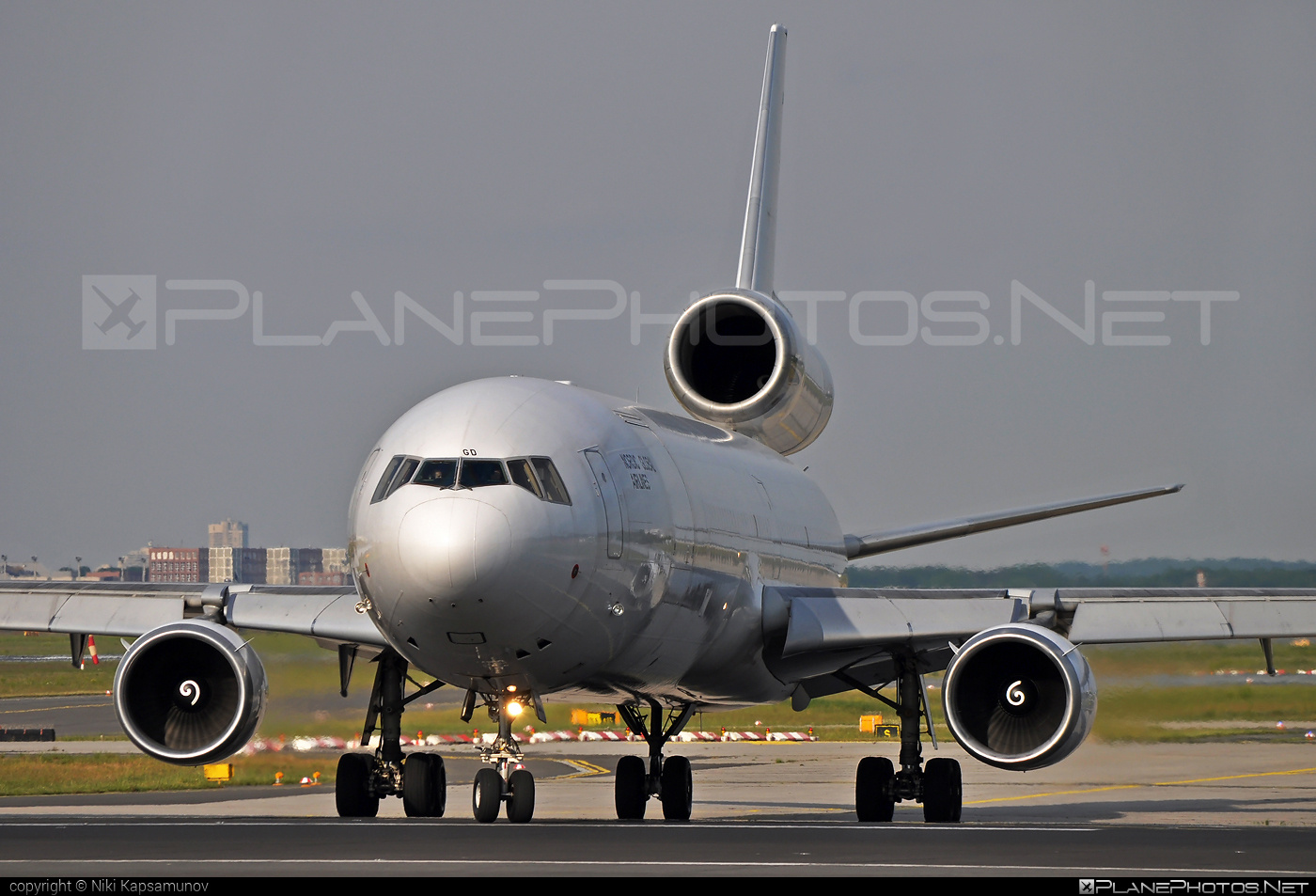 McDonnell Douglas MD-11F - OH-LGD operated by Nordic Global Airlines #mcdonnelldouglas #mcdonnelldouglas11 #mcdonnelldouglas11f #mcdonnelldouglasmd11 #mcdonnelldouglasmd11f #md11 #md11f