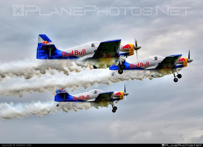 Zlin Z-50LX - OK-XRB operated by The Flying Bulls #theflyingbulls #z50 #z50lx #zlin #zlin50