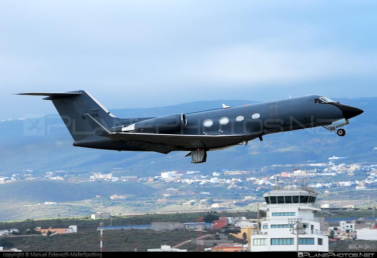 Gulfstream GIII SMA-3 - N173PA operated by Phoenix Air #gulfstream