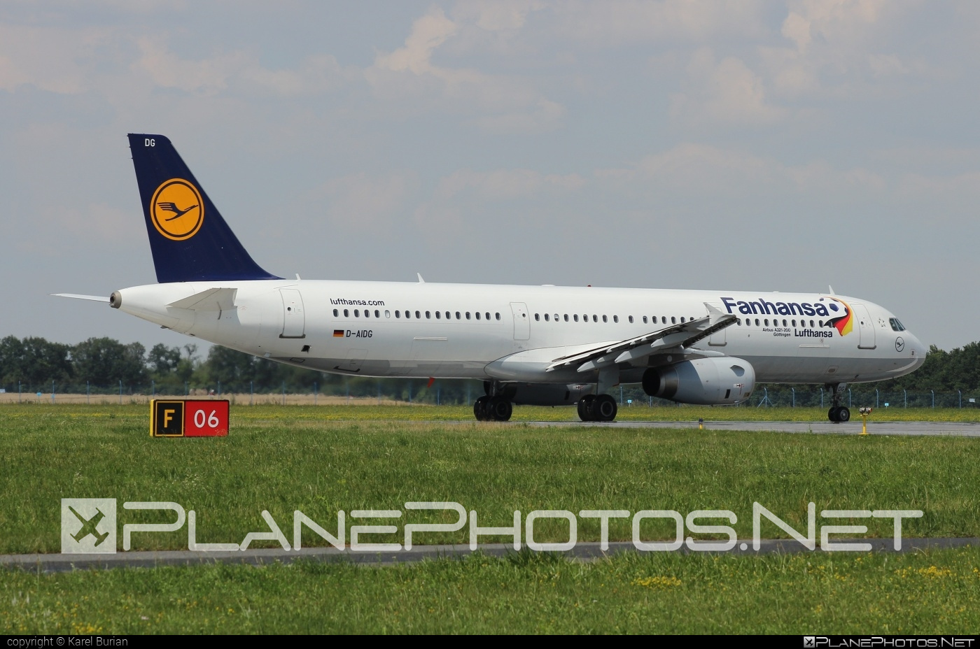 Airbus A321-231 - D-AIDG operated by Lufthansa #a320family #a321 #airbus #airbus321 #lufthansa
