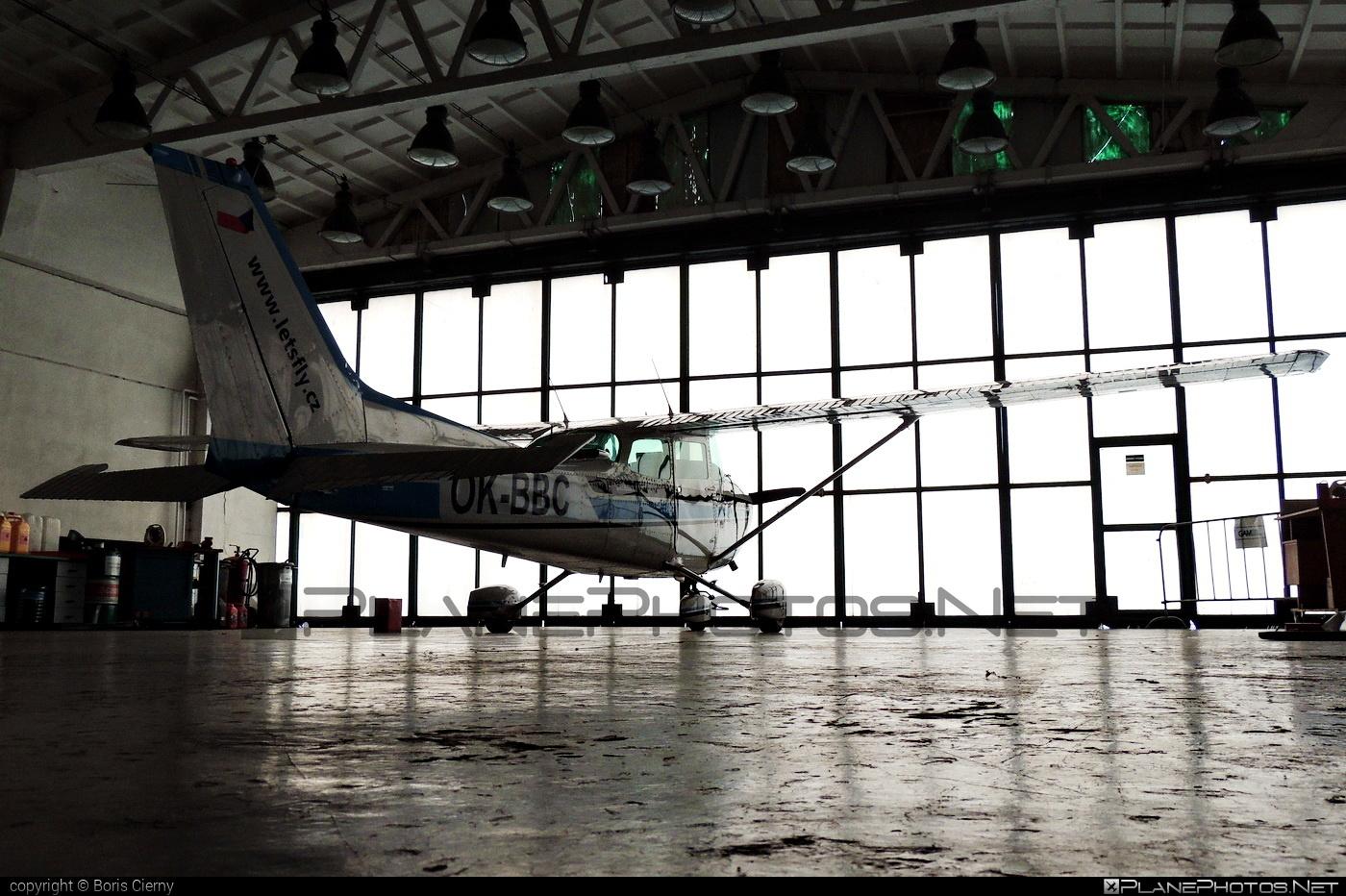 Cessna 172N Skyhawk II - OK-BBC operated by LET´S FLY #cessna #cessna172 #cessna172n #cessna172nskyhawk #cessna172skyhawk #cessnaskyhawk