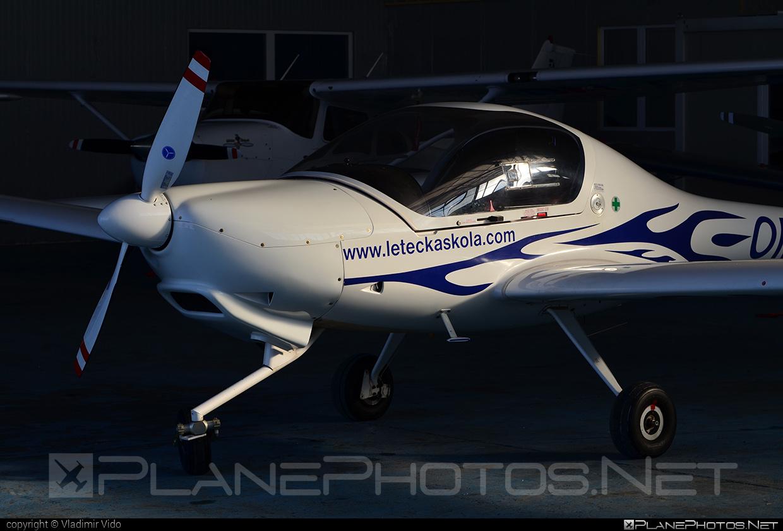 Diamond DA20-A1 Katana - OM-KLS operated by Seagle Air FTO #da20 #da20a1 #da20a1katana #da20katana #diamond