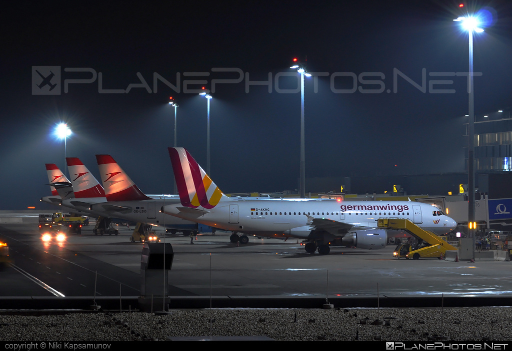 Airbus A319-112 - D-AKNG operated by Germanwings #a319 #a320family #airbus #airbus319