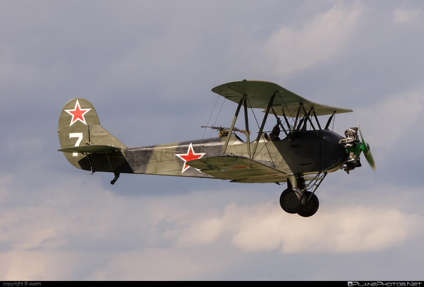 Polikarpov Po-2 Kukuruznik - OM-LML operated by Slovak Technical Museum Košice #kukuruznik #polikarpov #polikarpov2