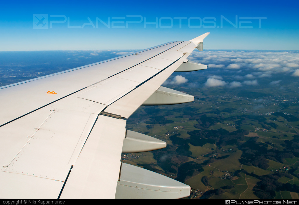 Airbus A319-132 - D-AGWQ operated by Germanwings #a319 #a320family #airbus #airbus319