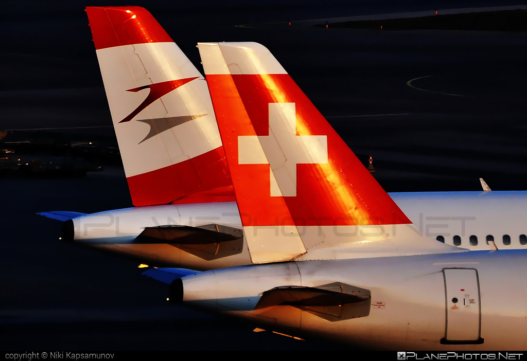 Airbus A321-111 - HB-IOF operated by Swiss International Air Lines #a320family #a321 #airbus #airbus321 #swiss #swissairlines
