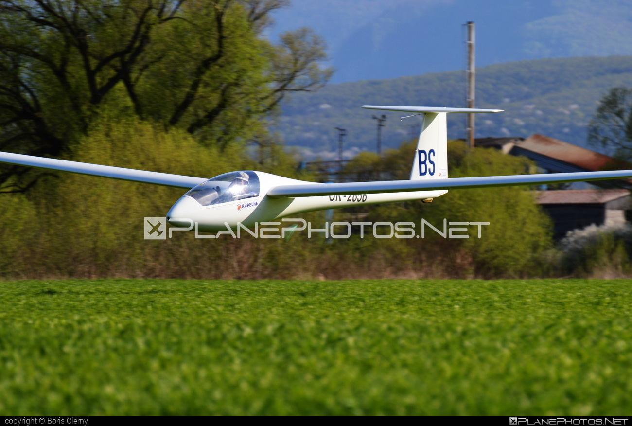 Rolladen-Schneider LS1-F - OK-2858 operated by Private operator #rolladenschneider