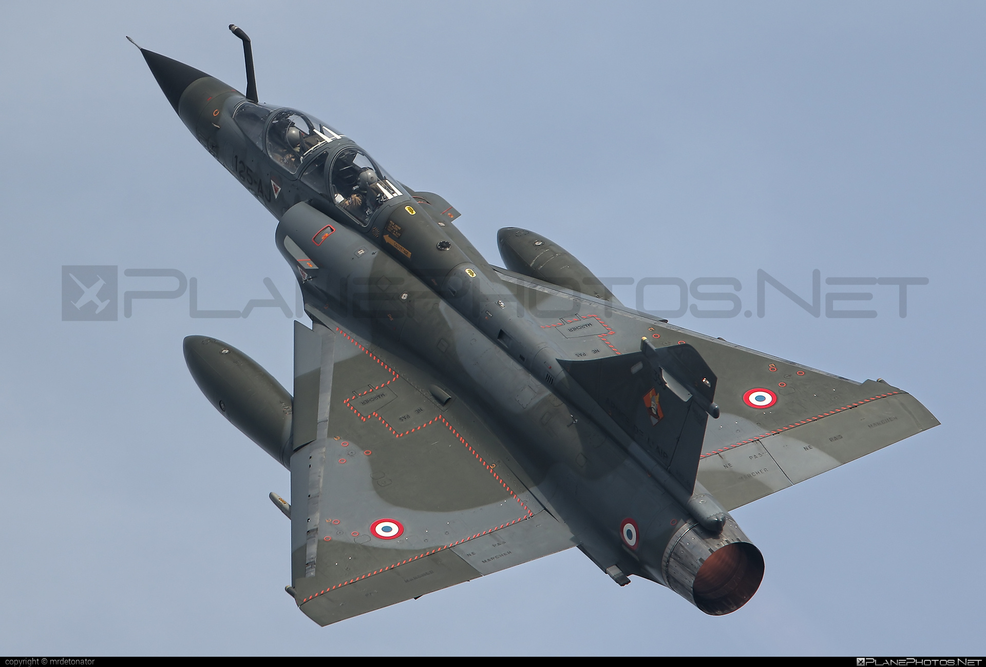 Dassault Mirage 2000N - 350 operated by Armée de l´Air (French Air Force) #DassaultMirage #DassaultMirage2000 #DassaultMirage2000n #armeedelair #dassault #frenchairforce #mirage #mirage2000 #mirage2000n #natodays #natodays2015