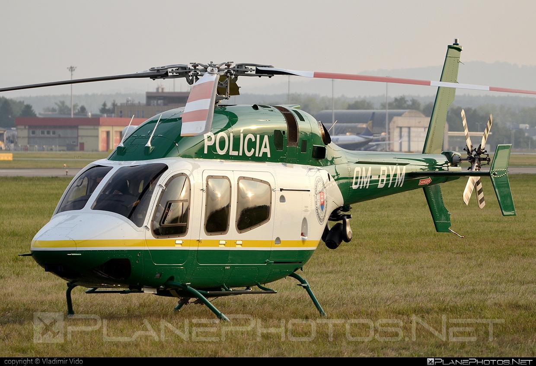 Bell 429 - OM-BYM operated by Letecký útvar MV SR (Slovak Government Flying Service) #SlovakGovernmentFlyingService #bell #bell429 #bellhelicopters #leteckyutvarMVSR #natodays #natodays2015
