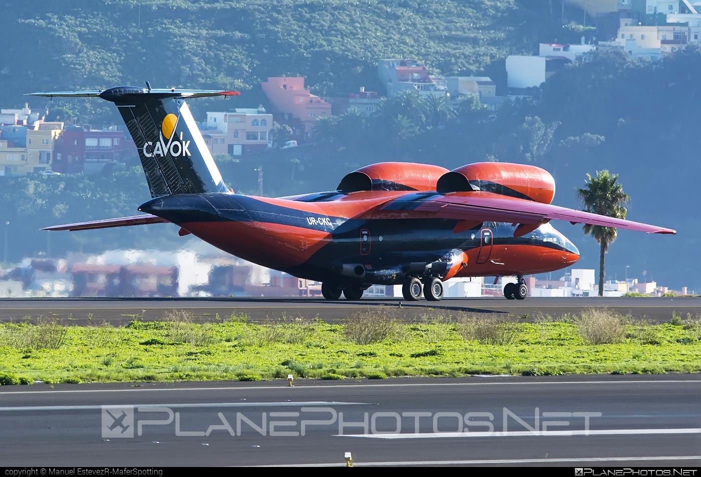 Antonov An-74TK-100 - UR-CKC operated by Cavok Air #an74 #an74tk100 #antonov #antonov74 #cavokair