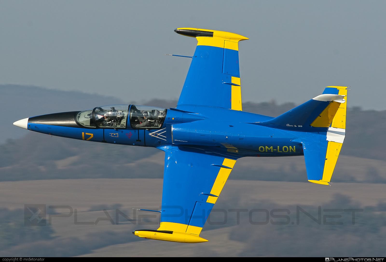 Aero L-39C Albatros - 17 operated by Kazakhstan Air Defence Force #aero #aerol39 #aerol39albatros #aerol39calbatros #albatros #l39 #l39c #l39calbatros