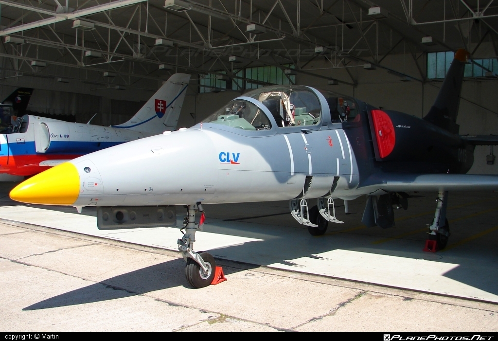 Aero L-39C Albatros - 0115 operated by Centrum leteckého výcviku (Flight Training Center) #aero #aerol39 #aerol39albatros #aerol39calbatros #albatros #l39 #l39c #l39calbatros