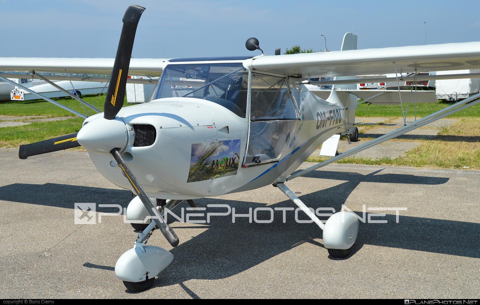 Aeropro EuroFOX 912 TOW 3K - OM-FAN operated by Aeroklub Nitra #eurofox #eurofox3k #fox