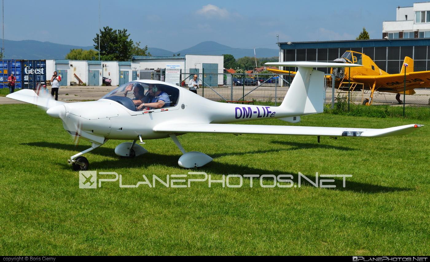 Diamond DA20-A1 Katana - OM-LIF operated by JetAge #da20 #da20a1 #da20a1katana #da20katana #diamond