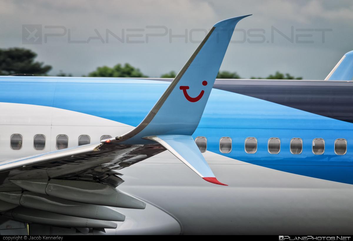 Boeing 737-800 - G-TAWO operated by Thomson Airways #b737 #b737nextgen #b737ng #boeing #boeing737
