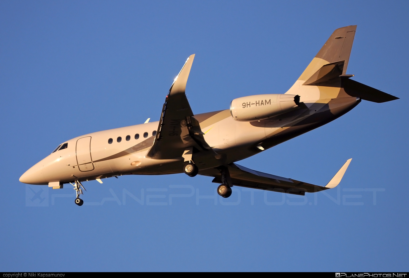 Dassault Falcon 2000LX - 9H-HAM operated by Avcon Jet Malta #avconjet #avconjetmalta #dassault #dassaultfalcon #dassaultfalcon2000 #dassaultfalcon2000lx #falcon2000 #falcon2000lx