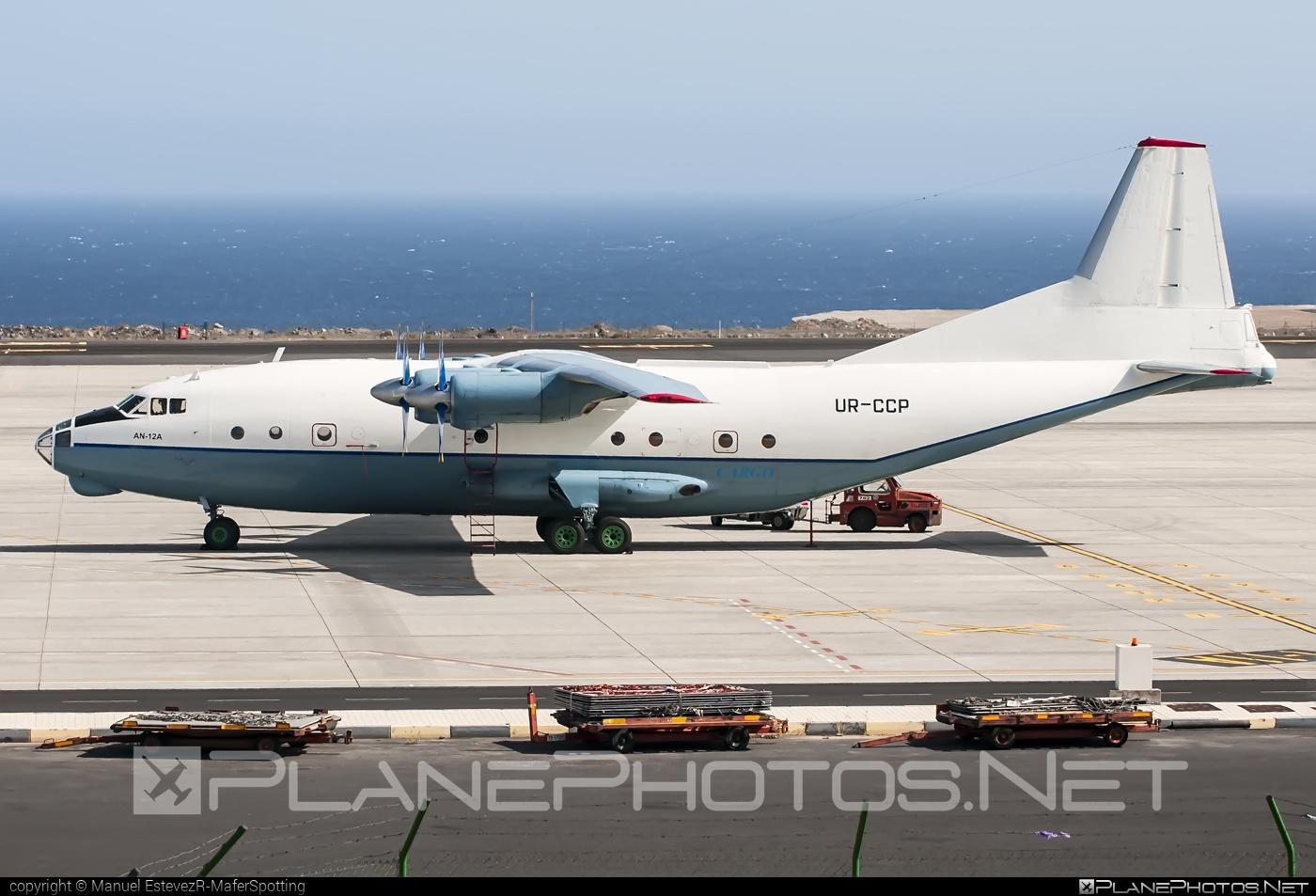 Antonov An-12A - UR-CCP operated by Cavok Air #an12 #an12a #antonov #antonov12 #cavokair
