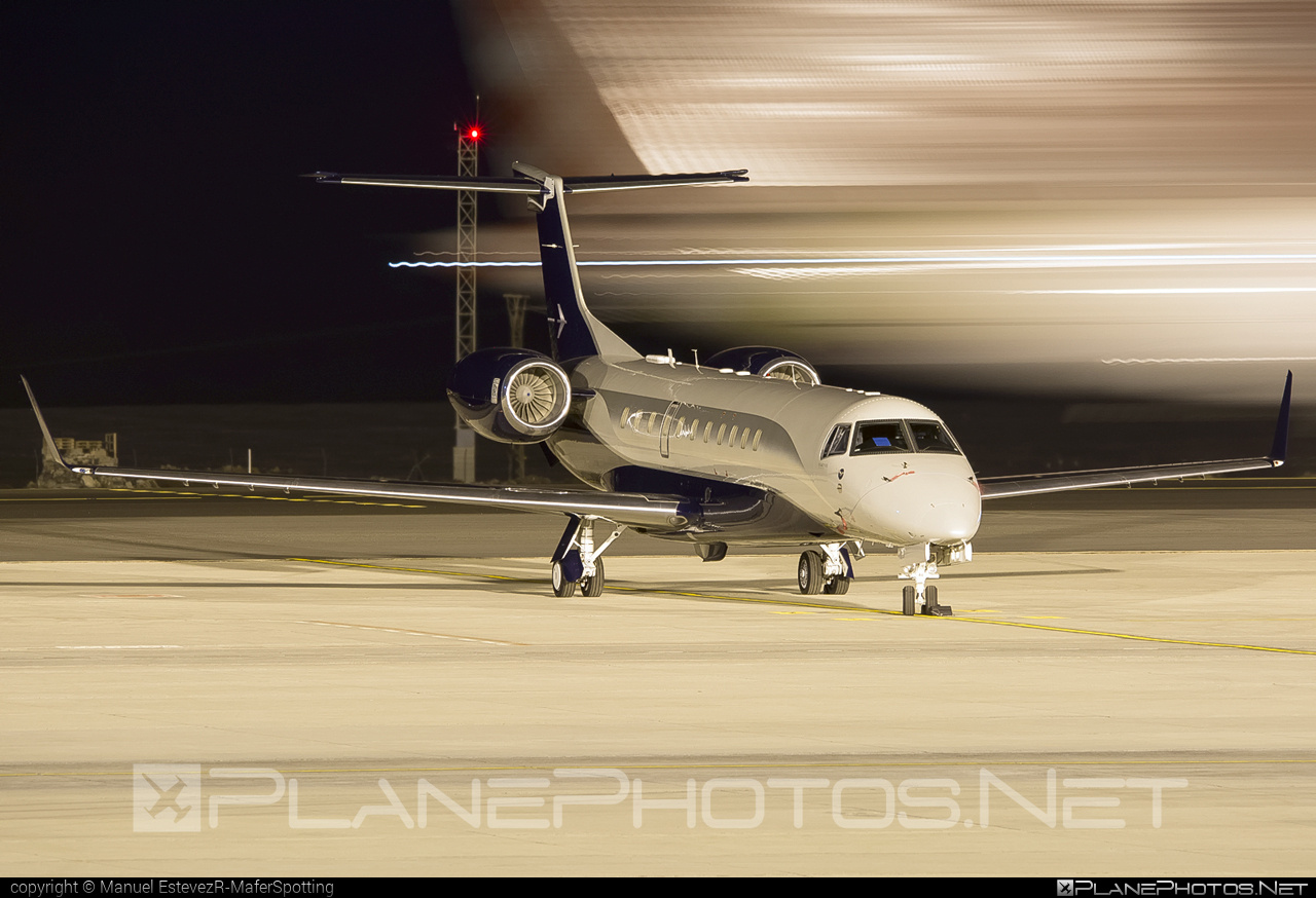 Embraer ERJ-135BJ Legacy 600 - OK-OWN operated by ABS Jets #embraer #embraer135 #embraerlegacy #erj135 #erj135bj #legacy600