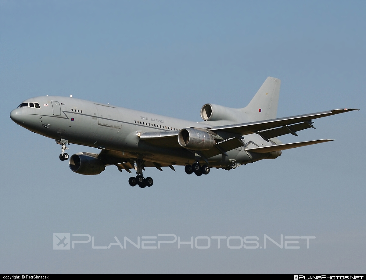 Lockheed L-1011-500 TriStar KC1 - ZD953 operated by Royal Air Force (RAF) #lockheed #raf #royalairforce