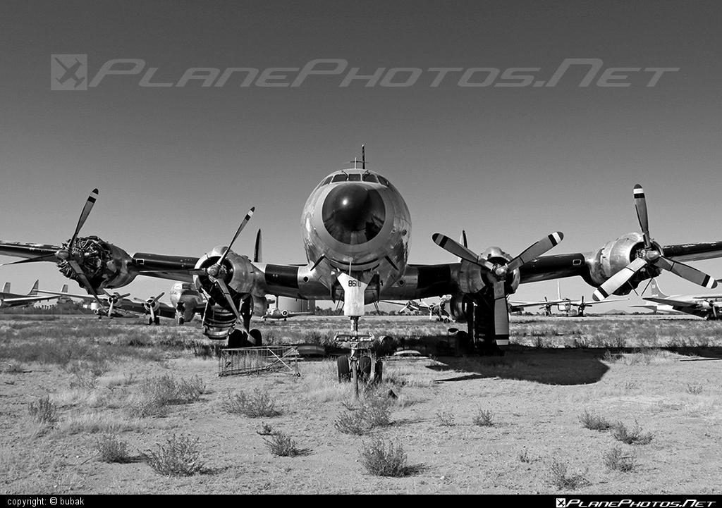 Private operator Lockheed C-121A Constellation - N9463 #lockheed