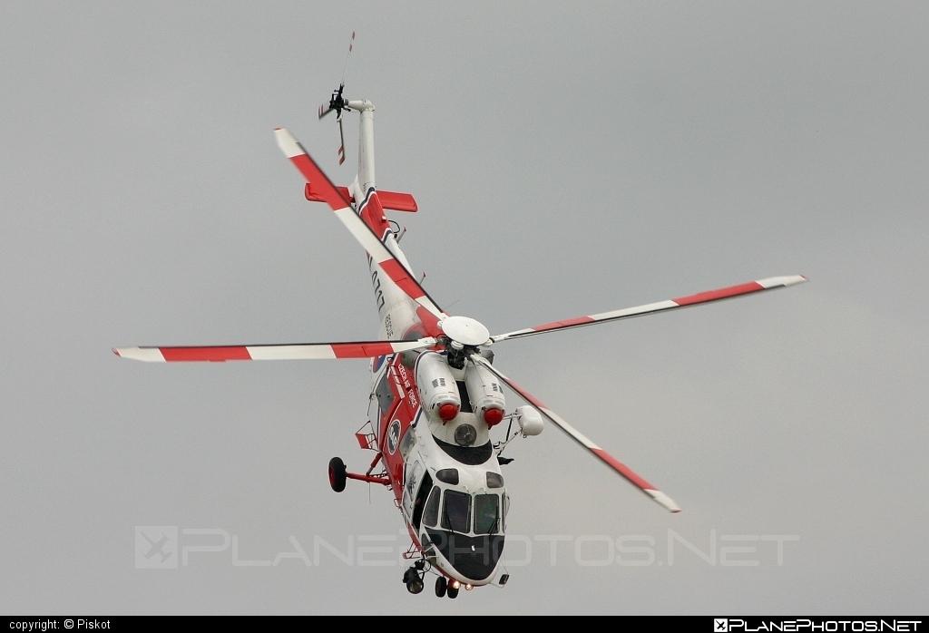 PZL-Świdnik W-3A Sokol - 0717 operated by Vzdušné síly AČR (Czech Air Force) #czechairforce #pzl #pzlswidnik #vzdusnesilyacr