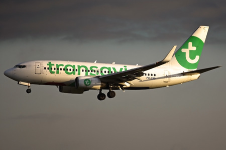 Boeing 737-700 - PH-XRD operated by Transavia Airlines