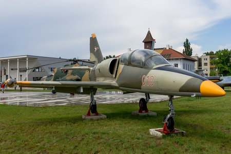 Aero L-39ZO Albatros - 018 operated by Magyar Légierő (Hungarian Air Force)