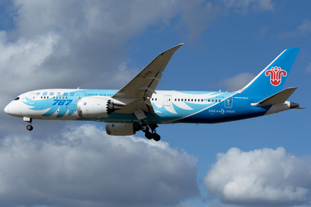 Boeing 787-8 Dreamliner - B-2736 operated by China Southern Airlines
