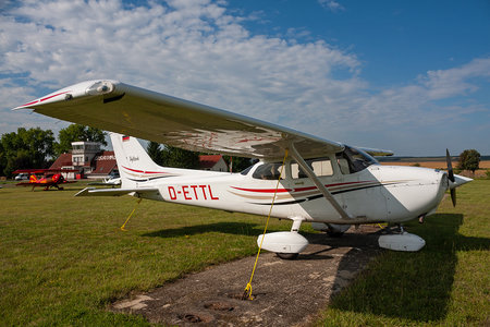 Cessna 172R Skyhawk II - D-ETTL operated by ATC Aviation Training & Transport Center GmbH