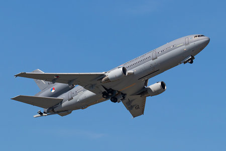 McDonnell Douglas KDC-10 - T-235 operated by Koninklijke Luchtmacht (Royal Netherlands Air Force)