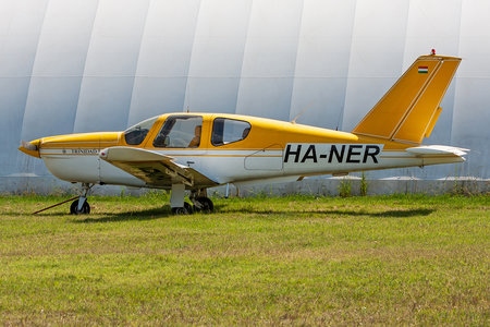 Socata TB20 Trinidad - HA-NER operated by Private operator