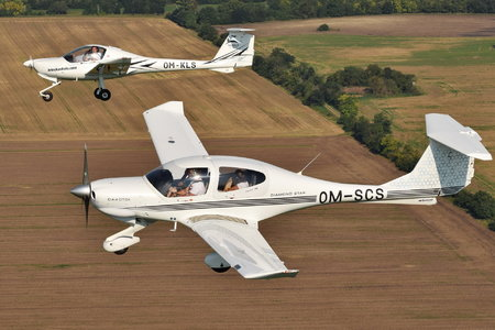 Diamond DA40 TDI Diamond Star - OM-SCS operated by SeagleAir